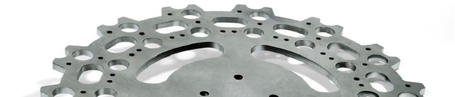 CNC Punching image
