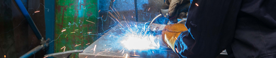 Sheet Metal Fabrication image