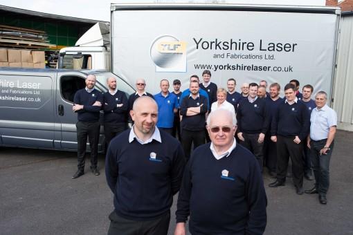 Yorkshire Laser Team
