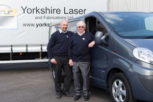 Yorkshire Laser and Fabrication, Castleford