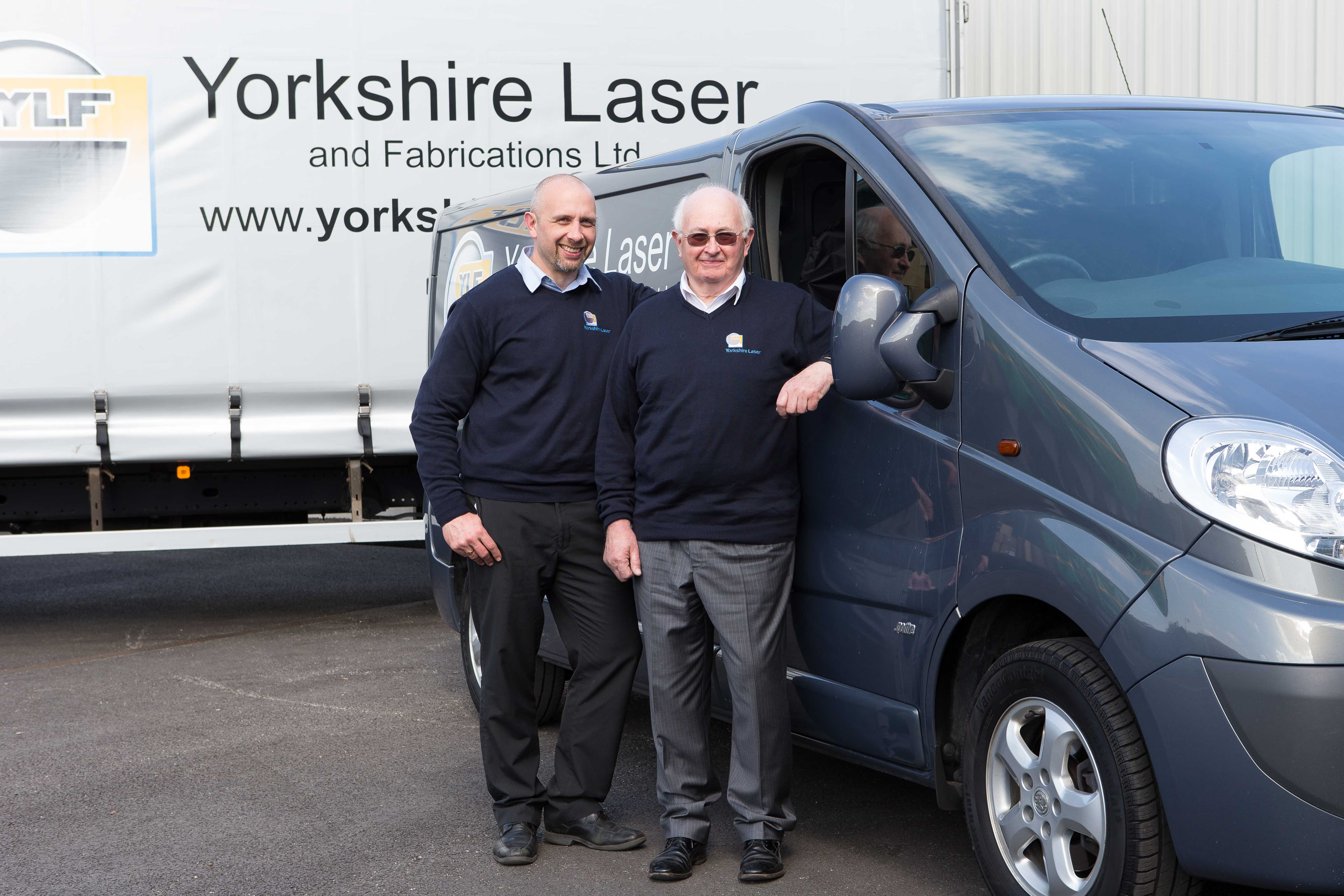 High Quality Laser Cutting Company Yorkshire Laser