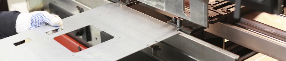 CNC Folding image