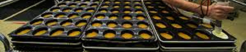 Food Manufacturing image