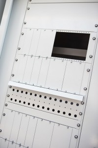 Sheet metal enclosures 2