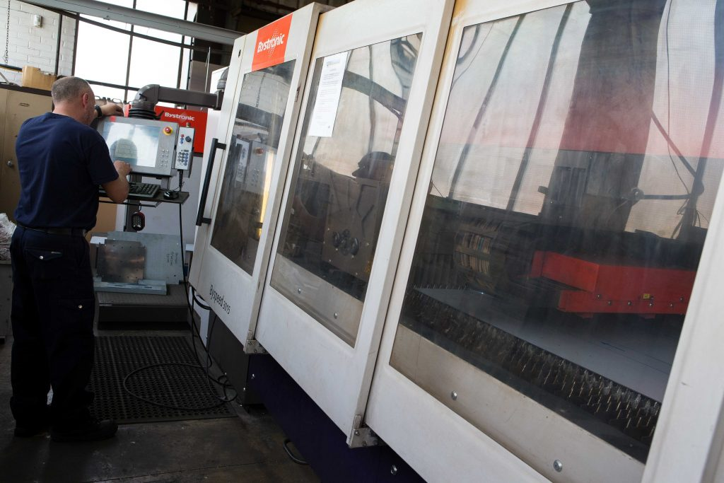 The Benefits Of Laser Cutting Versus Co2 Yorkshire Laser