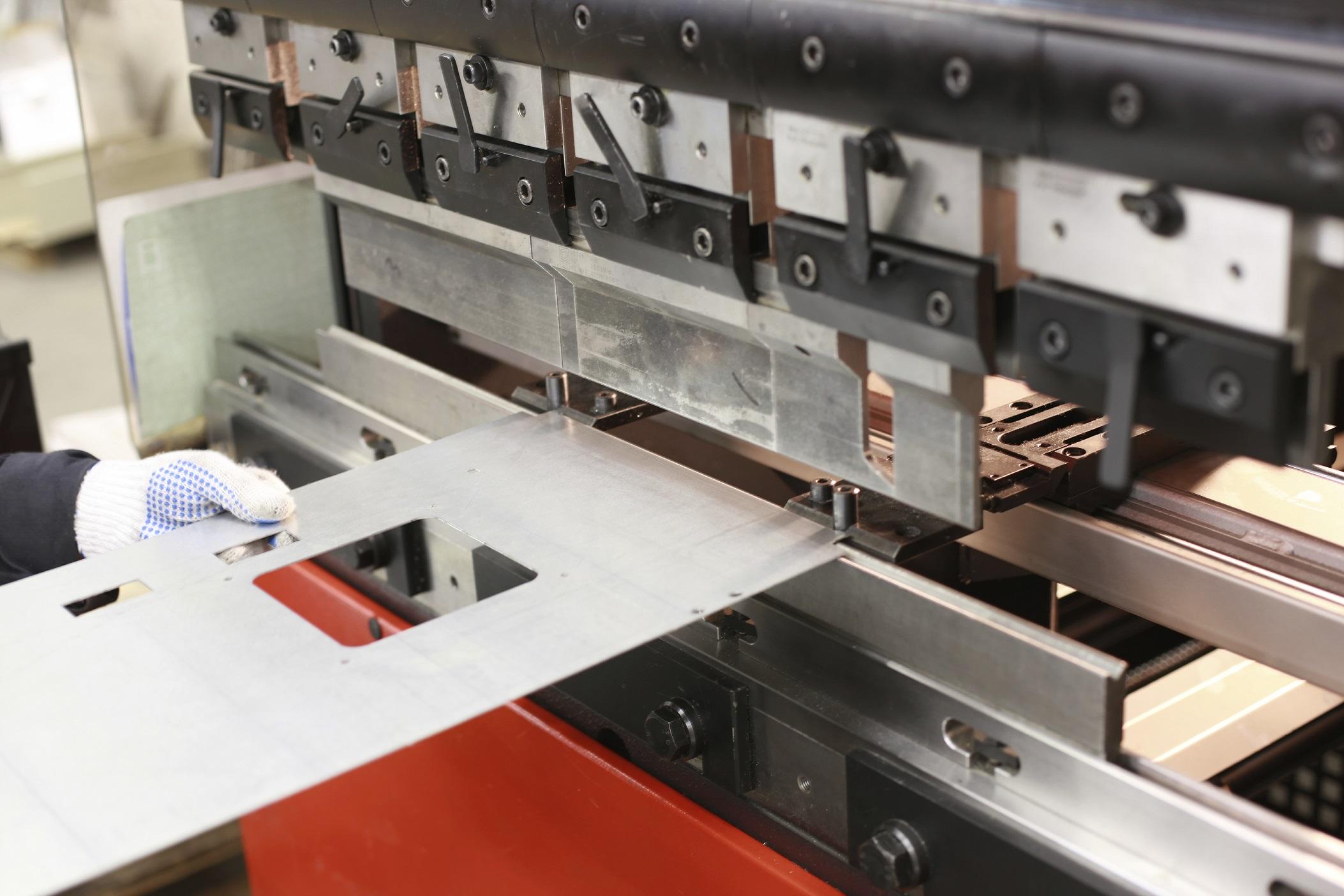 Sheet Metal Fabricators _ Manufacturing _01