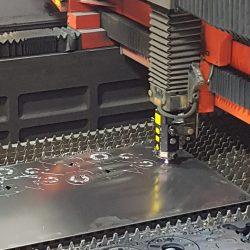 What is Sheet Metal Fabrication?