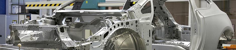 Sheet Metal Fabrication _Automotive 01
