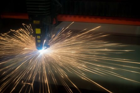 Metal Fabrication And Laser Company Yorkshire Laser