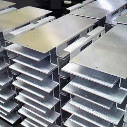 Fabrication Sheet Metal