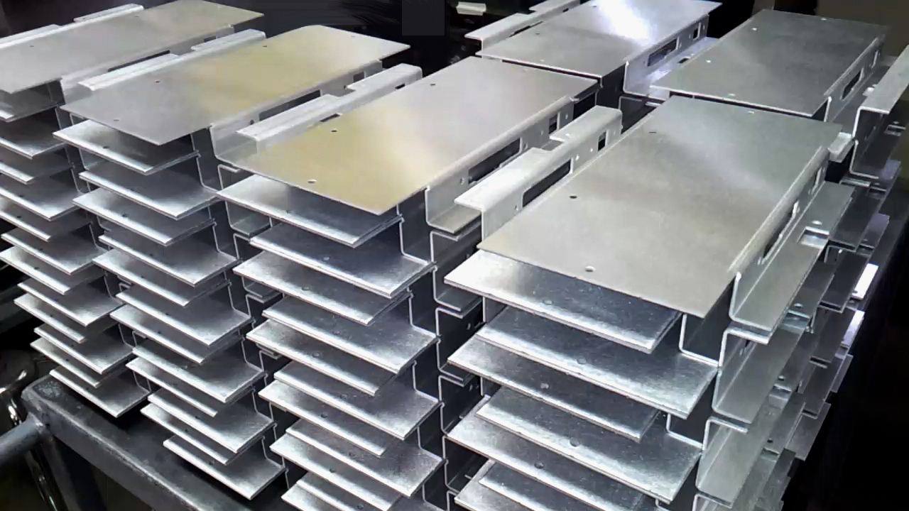 Fabrication Sheet Metal