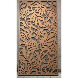 Decorative Laser Cutting