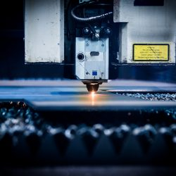 Laser Cutting Processes