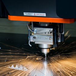 Laser Cutting Industry