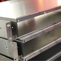 Sheet Metal Fabrication Applications